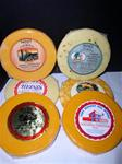 Amish Cheeses of Ohio