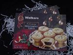 Walkers Luxury Mincemeat Tarts
