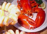Lobster and Shrimp Fest - 2 Person Dinner -(Click for Details)