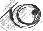 Motorola BDN6781A Receive-Only Earpiece