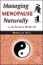 Managing Menopause Naturally with Chinese Medicine