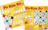 1. Po-Rum-Bo Card / Board Game