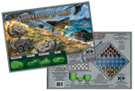 1. Commander-In-Chief Board Game