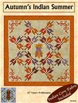 376181 - Autumn's Indian Summer - Throw / Wallhanging