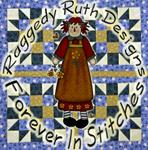 Patterns by Raggedy Ruth Designs