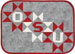 412143 - OSU  Placemat - 13 in. x 18 in.