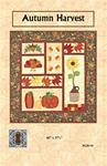 "4010156 - Autumn Harvest - Wall Hanging 40""x37 1/2"""