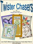 369187 All 14 Twister Patterns including the book!
