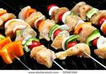 Chicken Kabob 1