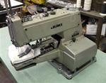 Reconditioned Juki MB-373 setup for Spot Tacking on Draperies