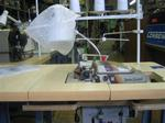 Refurbished Union Special 39500 serger