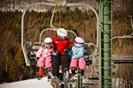 Fill a Triple Ski Pass - 2014-15 Season