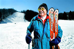 Single Senior Season Ski Pass(70 & older)