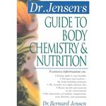 Dr. Bernard Jensen's Guide to Body Chemistry & Nutrition (Downloadable PDF)