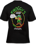"Froggy's Saloon Men's ""I'll Have What the Man..."""