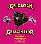 Grizzitch Energy Drink