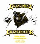 Grizzwizz Energy Drink Sugar Free