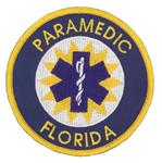 Paramedic P-050 Registration Fee
