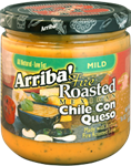 29. Arriba! 16 oz Mild Chile Con Queso Dip