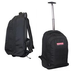 Backpack Trolley case