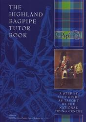 Piping Centre Book 1