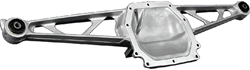 Dana 36 Rear Cover (1985-1996)