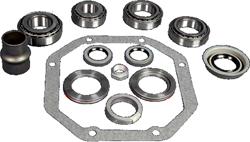 Differential Master Rebuild Kit (1980-1982)