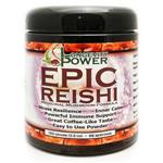 Epic Reishi ~ 66 servings (100g/3.5oz) (SHIPS BY OCTOBER 8th)
