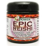 Epic Reishi ~ 16 servings (25g/0.8oz) (SHIPS BY OCTOBER 8th)