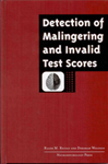 Detection of Malingering and Invalid Test Scores (Item #125)