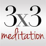 3x3 Meditation - Allowing the Good