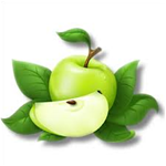 Adam's Apple Specialty E-Liquid/Juice