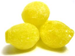 Lemon Drops Candy - Regular E-Liquid/E-Juice