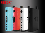 Kanger NeBox Starter Kit  (Genuine & Certified)