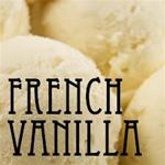 French Vanilla - Regular E-Liquid/E-Juice