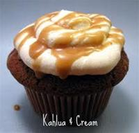 Kalua & Cream - Regular E-Liquid/E-Juice