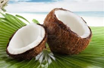 Coconut - Regular E-Liquid/E-Juice