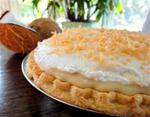Coconut Cream Pie - Regular E-Liquid/E-Juice