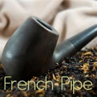 French Pipe - Regular E-Liquid/E-Juice