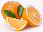 Orange - Regular E-Liquid/E-Juice