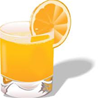 Orange Juice - Regular E-Liquid/E-Juice