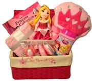 DISNEY PRINCESS BATH GIFT SET