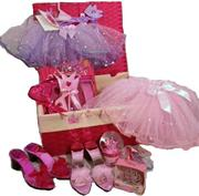 Dress Up Box-Large