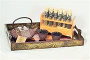 ASIAN TEA TRAY GIFT SET