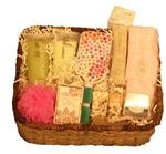 Spa Gift Basket-A Day of Luxury