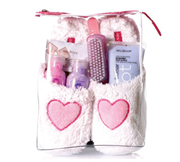 SPA GIFT BASKET-ABSOLUTE NIGHT LUXURY