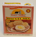 Teays Valley Biscuit Mix *SINGLE*