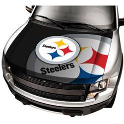 Steelers Hood Cover Hometowne Sports Pittsburgh