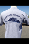 M.V. Athena High Speed Ferry Tee