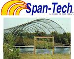 Span-Tech - Hoop Building